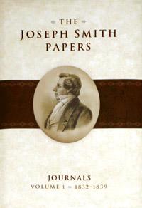 Joseph Smith Papers 1