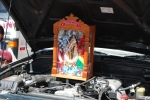 Our Lady of the motor