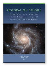 Restoration Studies X