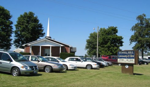 Webb Congregation of the Community of Christ