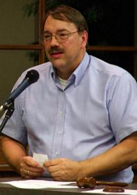 Ron Romig