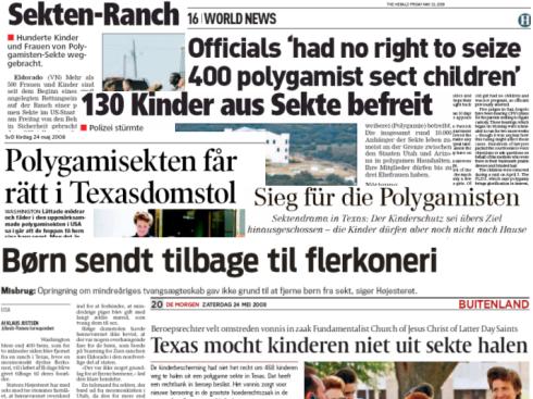Ostman_newspapers