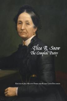 <em>Eliza R. Snow: The Complete Poetry</em>