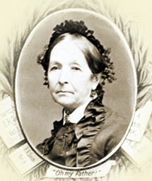 Eliza R. Snow - Representative Woman