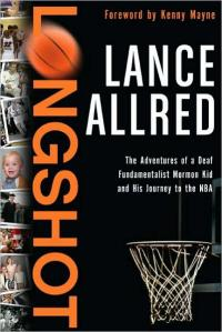 Longshot-book cover