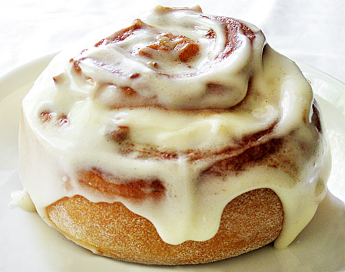 General Conference Cinnamon Rolls – By Common Consent, a Mormon Blog