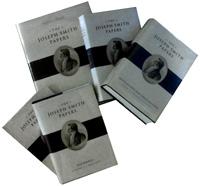JSPP Volumes