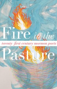 Fire in the Pasture Cover Art