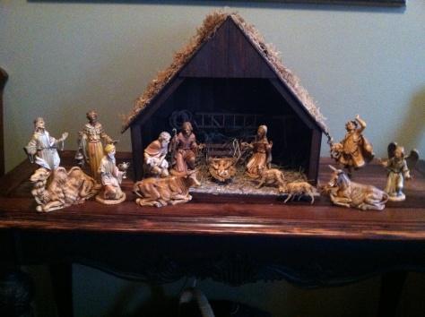 PDF Free Wood Pattern For Nativity Plans DIY Free free ...