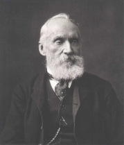 """Lord Kelvin, a long time ago: """"There is nothing new to be discovered in physics now. All that remains is more and more precise measurement."""""""