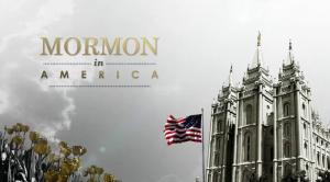 Mormon in America