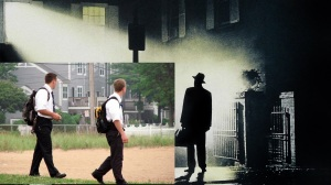 Missionaries and exorcisms