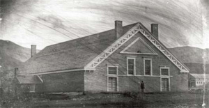 The Old Tabernacle. Courtesy RSC: https://rsc.byu.edu/archived/tabernacle-old-and-wonderful-friend/thesis/3-buildings-temple-block-preceding-tabernacle