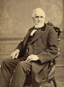 John Taylor devalued oral tradition.