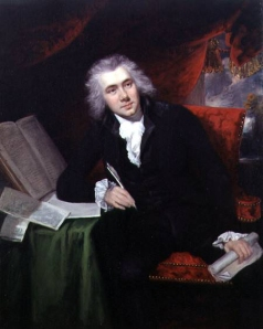 William Wilberforce by John Rising, 1790 (source: http://tinyurl.com/pcoulo2)