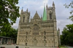 Nidaros Cathedral!