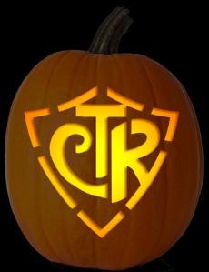 CTR Pumpkin