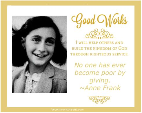 AnneFrank_GoodWorks