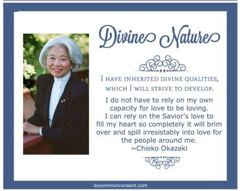 ChiekoOkazaki_DivineNature