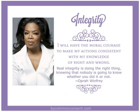 OprahWinfrey_Integrity