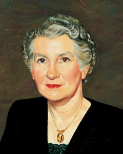 Belle Spafford, October 8, 1895 – February 2, 1982 (source: http://tinyurl.com/pznzjsj)