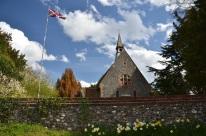 Sheperdswell church