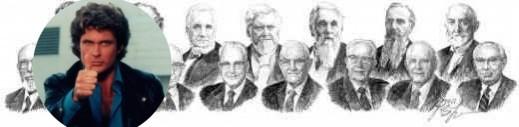 hoff prophets