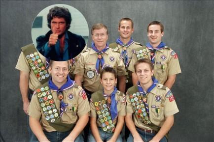 hoff scouts