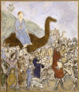 jacob-to-egypt-by-chagall