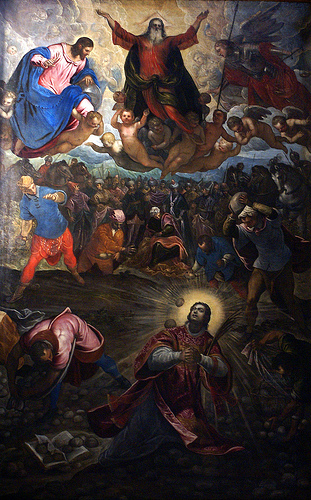 the stoning of stephen essay Stephen - the man, his message & his martyrdom  and stephen, full of grace and power, was performing great wonders and signs among the people  the stoning of .