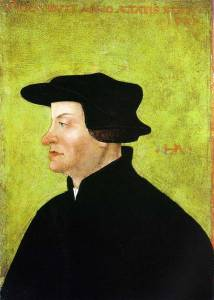Swiss priest Ulrich Zwingli was the most radical of the reformers.
