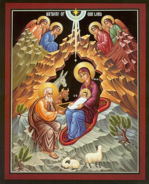 nativitycard