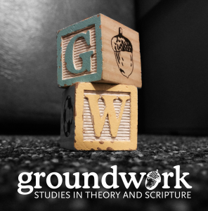 Groundwork - Blocks