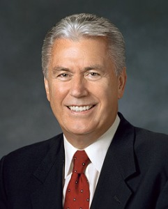 Dieter F. Uchtdorf, Second Counselor in the First Presidency
