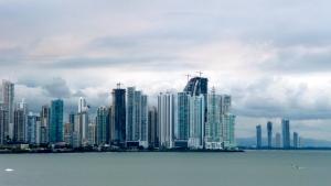 Panama_Skyline