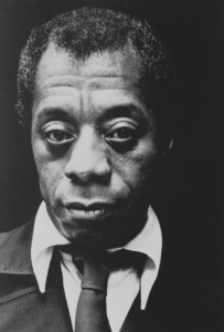 James Baldwin, Distinguished Visiting Professor