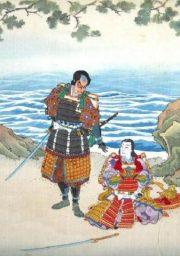 sadanobu_3_hasegawa-no_series-kumagai_and_atsumori-00042484-100830-f06
