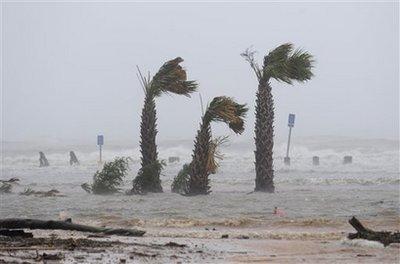 LDS Hurricane Relief