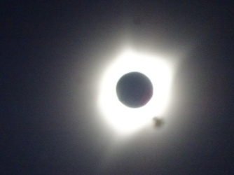 Solar Eclipse Aug, 21, 2017