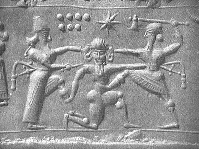 Killing Humbaba – By Common Consent, a Mormon Blog