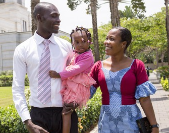 In a well-meaning Ensign article commemorating the end of the Mormon Temple  and Priesthood restriction against Black people, an unattributed author  makes a ...