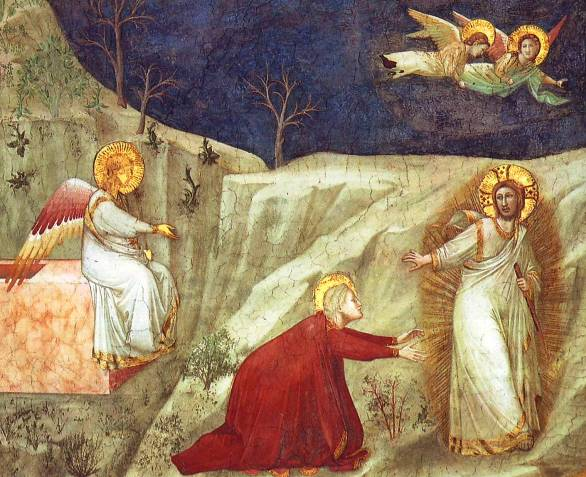 Giotto-Noli-Me-Tangere-Do-not-touch-me-