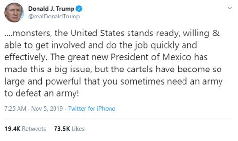 trump tweet mexico 2